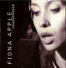ShadowBoxer - Fiona Apple