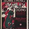 Something Doing - Scott Joplin