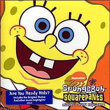 Spongebob Square Pants Theme Song