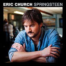 Springsteen - Eric Church