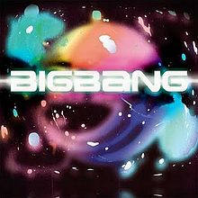 Stay - Big Bang