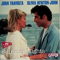 Summer Nights - Grease