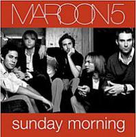 Sunday Morning - Maroon 5