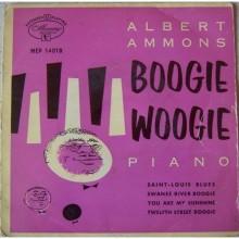 Swanee River Boogie - Albert Ammons