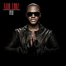 Tattoo - Taio Cruz