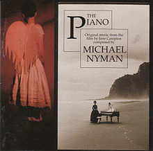 The Heart Asks Pleasure First - The Piano