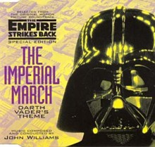 The Imperial March - Star Wars