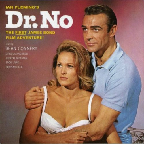 The James Bond Theme - Dr. NO