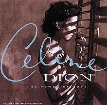 The Power Of Love - Celine Dion