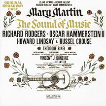 The Sound Of Music Title Song