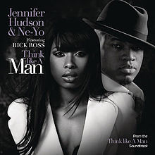 Think Like a Man - Jennifer Hudson