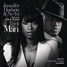 Think Like a Man - Jennifer Hudson
