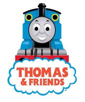 Thomas The Tank Engine Theme Tune