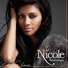 Tomorrow Never Dies - Nicole Scherzinger
