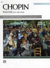 Waltz in A Minor - Chopin