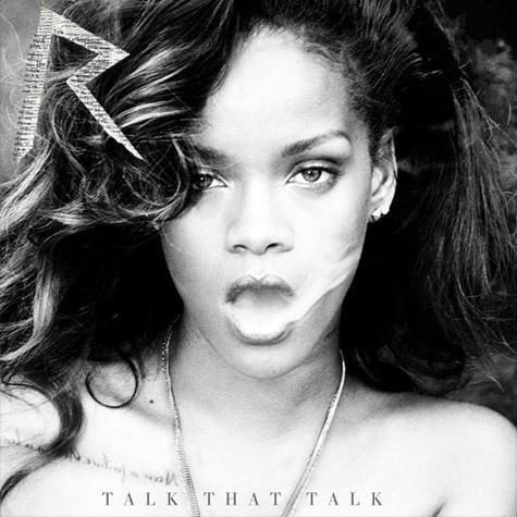 We All Want Love - Rihanna