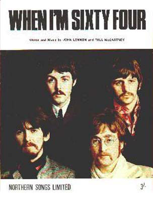 When I'm Sixty Four - The Beatles