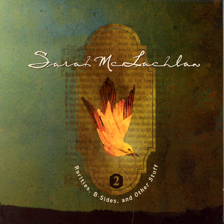 When She Loved Me - Sarah McLachlan