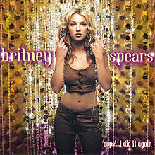 Where Are You Now - Britney Spears