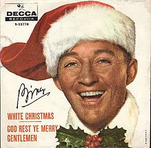 White Christmas - Irving Berlin