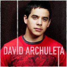 You Can - David Archuleta