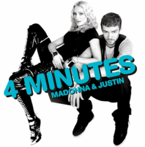 4 Minutes - Madonna