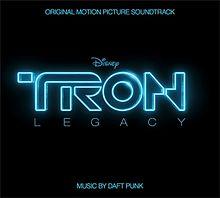 Adagio for Tron - Daft Punk