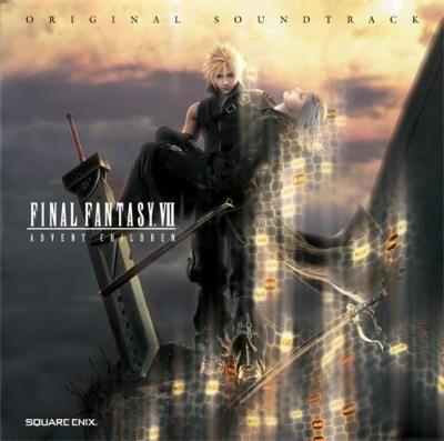 Aerith's Theme - Final Fantasy VII: Advent Children