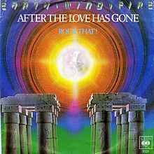 After the Love Has Gone - Earth, Wind & Fire