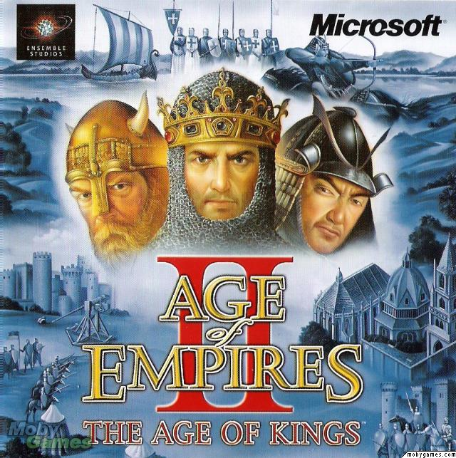 Age of Empires II Main Theme