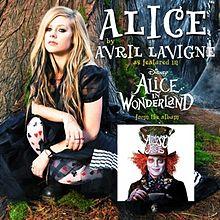 Alice - Avril Lavigne