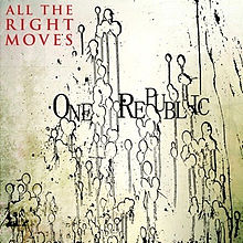 All The Right Moves - OneRepublic