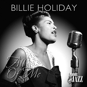 All of Me - Billie Holiday