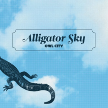 Alligator Sky - Owl City