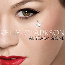 Already Gone - Kelly Clarkson