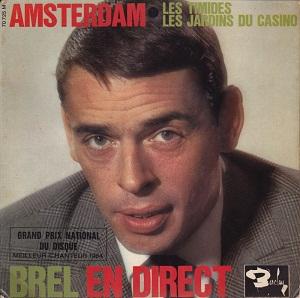 Amsterdam - Jacques Brel