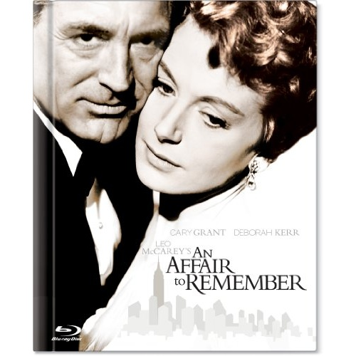 An Affair to Remember - Harry Warren