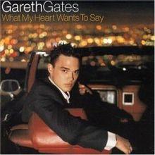 Anyone of Us (Stupid Mistake) - Gareth Gates