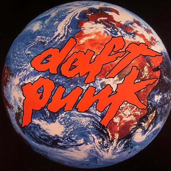 Around The World - Daft Punk