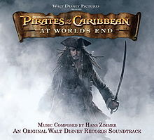 At Wit's End - Pirates of the Caribbean