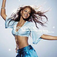 Baby boy - Beyonce