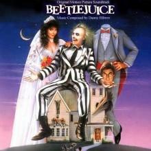 Beetlejuice Theme