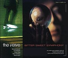 Bitter Sweet Symphony - The Verve Bitter