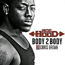 Body 2 Body - Ace Hood