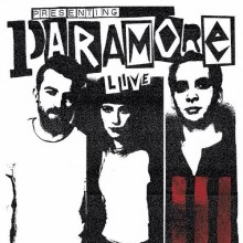 Breathe - Paramore