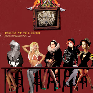 Camisado - Panic! at the Disco