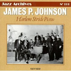 Charleston - James P. Johnson
