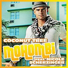 Coconut Tree - Mohombi