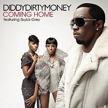 Coming Home - Diddy