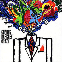 Crazy - Brian Burton